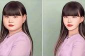 Hớn hở vì được mời chụp hình ở studio, nữ Youtuber bật khóc khi biết ảnh của mình được lấy ra để quảng cáo photoshop