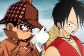 Ra mắt trước One Piece rất lâu, nhưng 5 bộ manga này vẫn chưa chịu kết thúc, vị trí cuối trình làng từ năm 196x
