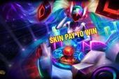 LMHT bị phát hiện là game 'pay to win' - Bạn có thể miễn nhiễm khống chế khi dùng skin DJ Sona
