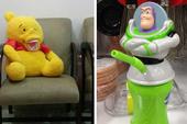 20 món đồ chơi kỳ quặc có cho thêm tiền cũng chẳng ai muốn rước về