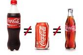 7 sự thật mà bạn chưa từng biết: Nước ngọt chai thủy tinh ngon hơn lon & chai nhựa?