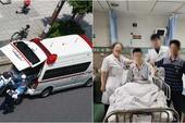 Ngáp quá mạnh dẫn tới thủng phổi, chàng trai nhập viện khẩn cấp, suýt mất mạng khiến cộng đồng mạng được một phen hú hồn