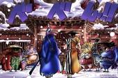One Piece: Bộ đôi Denjiro và Kinemon cùng hành trình nằm gai nếm mật để báo thù cho chúa công Oden