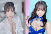 Loạt ảnh nhan sắc xinh đẹp của Miharu Usa, mỹ nữ loli ngực khủng 18+ khiến mọi thanh niên mê mẩn