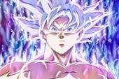 Dragon Ball: Liệu rằng tóc của Son Goku có chuyển sang màu trắng vì sử dụng Bản Năng Vô Cực hay không?