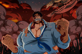 One Piece: Bên cạnh Ace thì đây là 10 nhân vật xứng đáng có cuốn tiểu thuyết của riêng mình (P1)
