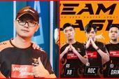 Nghịch lý Liên Quân Mobile: Sau drama giám đốc cũ cá độ, Team Flash ngày càng mạnh hơn