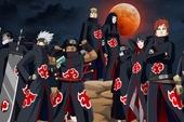 Naruto: Akatsuki xứng danh tổ chức nhọ nhất giới nhẫn giả, khi mọi thành viên đều có kết cục vô cùng bi thảm (P1)