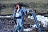 Những vũ khí sở hữu uy lực vô cùng mạnh trong tiểu thuyết Kim Dung