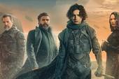 """Siêu phẩm """"Dune"""" nhá hàng trailer đầu tiên: Cả dàn sao của vũ trụ Marvel, DC lẫn Kinh dị tập hợp bên """"cực phẩm nhan sắc"""" Timothée Chalamet"""