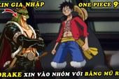 Top 5 hình ảnh ấn tượng nhất One Piece chap 990, 2 Vua Chó – Mèo hóa dạng Sulong cực ngầu