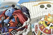 """One Piece: Đây là 5 nhân vật khiến """"Kỵ sĩ biển cả"""" Jinbe đã và đang """"phục vụ"""""""