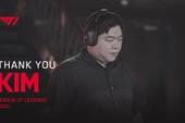 T1 chính thức chia tay HLV Kim sau một mùa giải thất bại toàn tập