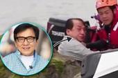 Thành Long gặp tai nạn hậu trường nghiêm trọng, mất tích dưới nước khiến cả ekip lo sốt vó