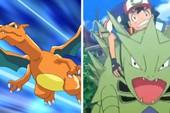 Top 10 dạng tiến hóa của Pokémon làm fan tưởng như bị… nhầm Hệ