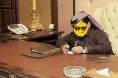 """CĐM xôn xao, bàn tán trước câu chuyện """"tiểu thiếu gia"""" Ả Rập, bị đuổi khỏi lớp liền về nhà mách bố, mua lại cả ngôi trường chỉ để """"trả đũa"""""""