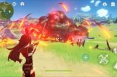 Genshin Impact được Việt hóa hoàn toàn, game thủ có thể chơi thoải mái