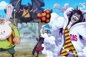 One Piece: Hé lộ cách thức hoạt động của trái ác quỷ nhân tạo, có thể mang lại sức mạnh nhưng cái giá phải trả cực kỳ đáng sợ