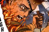 Attack on Titan: Đoàn trưởng Trinh Sát Hange Zoe chính thức chia tay độc giả
