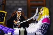 """One Piece: Vượt qua những """"diễn viên"""" sừng sỏ khác, Basil Hawkins xứng đáng trở thành """"Vua lật mặt"""" tại Wano quốc"""