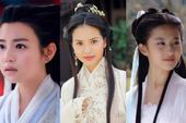 Ngắm lại nhan sắc Tiểu Long Nữ trong các bộ phim Kim Dung từ xưa tới nay