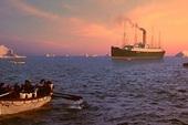 Nghiên cứu chỉ ra thủ phạm bất ngờ đứng sau bi kịch Titanic - một trong những thảm họa hàng hải kinh hoàng nhất lịch sử loài người
