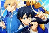 Tất tần tật những sự kiện đã xảy ra trong anime Sword Art Online từ khi ra mắt đến nay