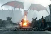 Demon's Souls lộ diện gameplay, hứa hẹn