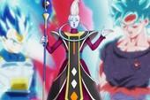 Dragon Ball Super: Dù nỗ lực cỡ nào thì đây là 5 nhân vật Vegeta không bao giờ có thể đánh bại