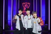 Bên lề CKTG 2020 - 4/5 thành viên cũ của Flash Wolves sẽ tới Thượng Hải dưới 4 màu áo khác nhau