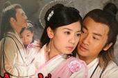"""8 """"trai hư"""" bị ghét nhất trong phim chưởng Kim Dung (P1)"""