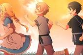 Sword Art Online Alicization tập cuối: Alice nhận được một đoạn IP kỳ lạ, đây chính là con đường dẫn tới Underworld