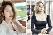 Hot girl Trâm Anh đăng status chia sẻ