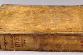 Chuyện kinh dị về những cuốn sách được bọc bằng da người thật trong thư viện Harvard