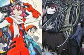 7 series Anime hiếm hoi ra đời trước cả khi được chuyển thể thành Manga