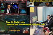 """Hàng loạt Streamer hưởng ứng tuyên bố """"ngoan"""" của Độ Mixi: Người mặc vest, người xưng hô """"cậu – tớ"""" trên livestream"""