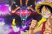 """One Piece: """"Kẻ thù của kẻ thù là bạn""""- nhân vật này sẽ mang đến cho Luffy nguồn sức mạnh khổng lồ để đánh bại Kaido"""