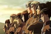 Attack on Titan – Trinh Sát Đoàn của quá khứ và hiện tại khác nhau như thế nào (P.4)