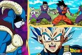 """Dragon Ball Super chap 65: Moro có thật sự bị đánh bại bởi Goku, liệu pha """"lật kèo"""" sẽ xảy ra ở chap mới?"""