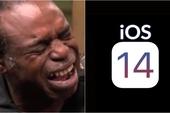 Đọc những dòng nhận xét này, game thủ sẽ hối hận khi lên iOS 14, nhiều người khuyến cáo đừng update