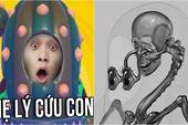 """Đối thủ của Among Us, tựa game khiến Độ Mixi, Dũng CT mê mẩn tung thiết kế bên trong nhân vật cực kỳ """"creepy"""""""