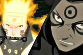"""Naruto: 5 """"biến thể"""" siêu mạnh của Hiền Nhân Thuật và người dùng mạnh nhất của nó"""