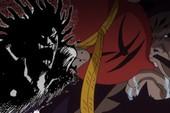 """One Piece: Hé lộ bằng chứng Kaido từng bị """"phản bội"""" trong quá khứ, nó liên quan đến món nợ với Big Mom và sở thích tự tử của hắn"""