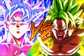 Dragon Ball Super: Liệu sau khi đánh bại Moro thì đối thủ tiếp theo của Goku chính là Broly?
