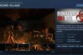 Bom tấn Resident Evil Village chưa ra mắt chính thức nhưng đã bị nhái trắng trợn trên Steam