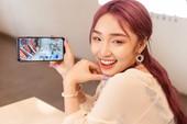 Nữ game thủ xinh đẹp quảng cáo điện thoại trải nghiệm trọn vẹn LMHT bị ném đá oan được CĐM cảm thông