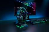 """RAZER giới thiệu BLACKSHARK V2 - Tai nghe gaming """"siêu bom tấn"""" mới"""
