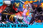 """One Piece: 10 kẻ địch có sức mạnh """"quái vật"""" mà băng Mũ Rơm sẽ phải đối mặt tại lâu đài Kaido? (P1)"""