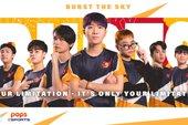 LMHT: Đổi vận, Percent Esports chính thức thay tên thành BTS