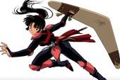 """Những loại vũ khí """"ảo"""" nhất nhì trong thế giới anime"""